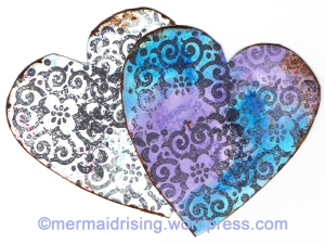 hearts copyright MR