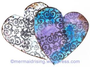 hearts copyright MR